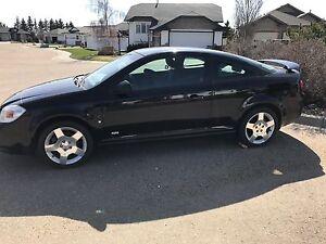 Amazing Little Car!!!  2007 Chevrolet Cobalt SS ($3,800 OBO)