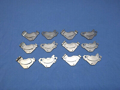 Lot Of 12 Neodymium Rare Earth Hard Drive Magnets A0677
