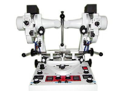 Approved By Dr Jakson Synoptophore Major Amblyoscope Eye Exercise Machine