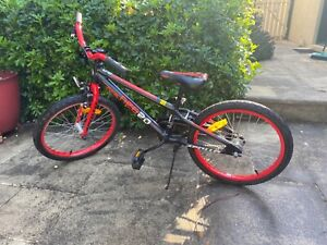Boys bike NEO 20 Only 2 years old! - sold