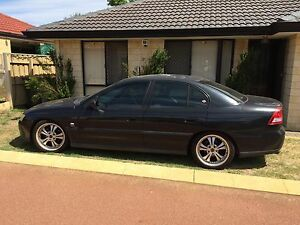 2003 Holden Commodore Sedan Armadale Armadale Area Preview