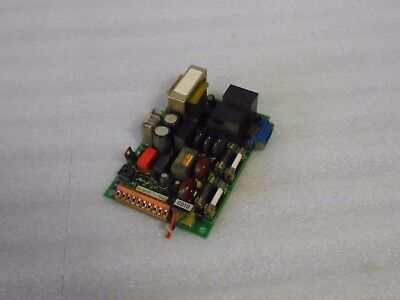 Sanyo Denki / NEC PC Power Board, 163-237460, 163-267310, Used, WARRANTY