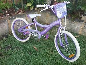 Beaut Kids bike with 50cm tyres Wembley Cambridge Area Preview