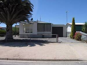 2 BEDROOM HOME WITH 2 BEDROOM SELF CONTAINED GRANNY FLAT Port Victoria Yorke Peninsula Preview