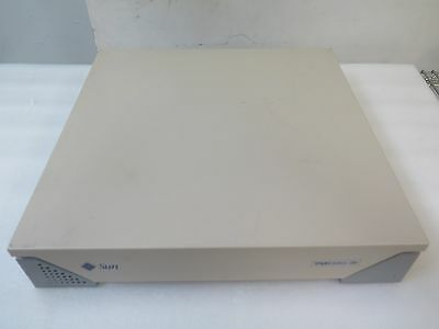 Sun Sparcstation 20  50Mhz  128Mb Ram  Graphics