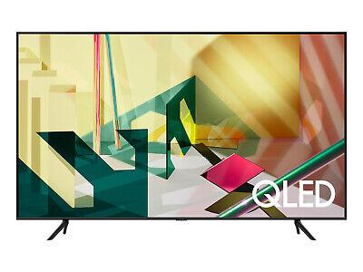 "Samsung Q70T 55"" 4K Ultra HD HDR Smart QLED TV - 2020 Model"