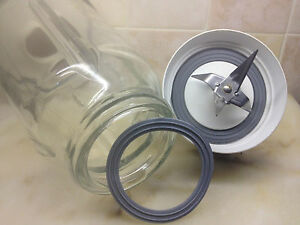 KENWOOD CHEF & MAJOR LIQUIDISER GOBLET RUBBER BASE SEAL KW650544 *GENUINE SPARE*
