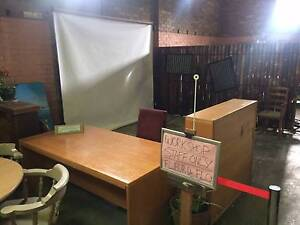 Hot Desks and Studio Space for casual, short or longterm Canterbury Canterbury Area Preview