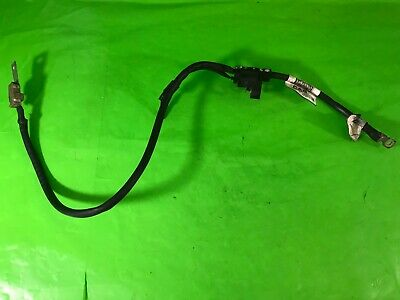 FORD FOCUS MK2 BATTERY STARTER TERMINAL LEAD WIRING LOOM 1.8 PETROL 2005-2008