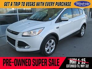 2015 Ford Escape SE PRE-OWNED SUPER SALE ON NOW!