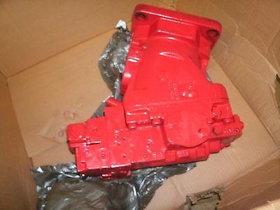 Rebuilt Linde Manitowoc Crane Hydraulic Motor Pump 536464-9 645