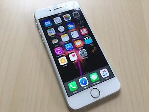iPhone 6s 64gb unlocked Eight Mile Plains Brisbane South West Preview