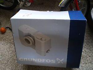 Grundfos Sololift 2 WC-3 Macerator 97775330