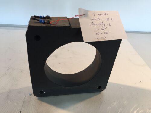 General Electric Current transformer JAH-C 1000:5