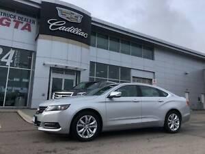 2018 Chevrolet Impala LT LEATHER/ROOF