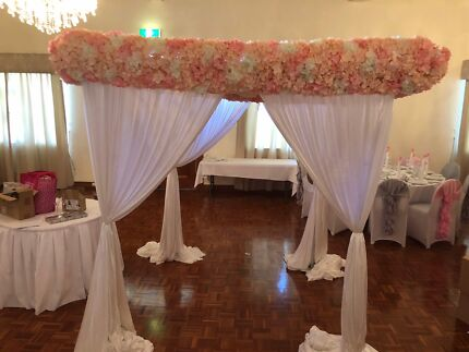 Round arch for hire other wedding parties gumtree australia decoration for hire junglespirit Gallery
