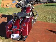 Harley Davidson Motorcycle Bunbury Bunbury Area Preview