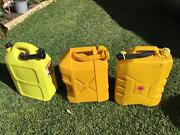 Fuel containers 20 ltr diesel Duncraig Joondalup Area Preview