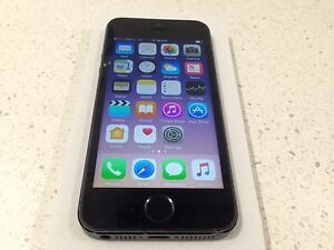 iPhone 5 64GB Black Cairns Cairns City Preview