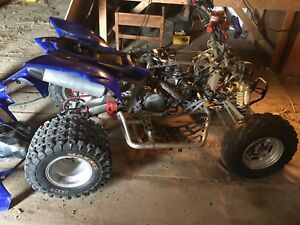 Project dirt bike or atvs wanted