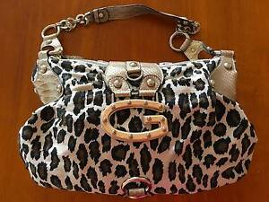 Animal Print Handbag Brookfield Brisbane North West Preview