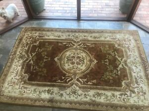 Beautiful Indian Hali Wool Rug Br Asking Price 250 Rrp 4080 Dimensions 2 7 X 1 8 M Pick Up Only