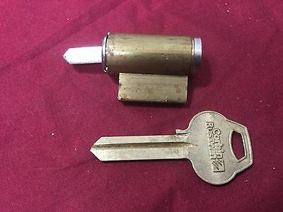 Corbin Russwin Kikkil L4 Keyway 0 Bitted Cylinder W Key Blank - Locksmith