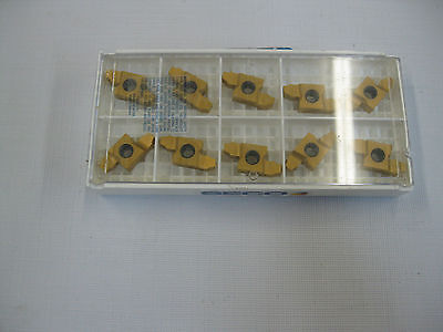 Seco Carbide Threading Inserts 20nr3stacme Cp500 Acme Pkg Of 10 Inserts