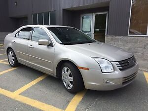 2008 Ford Fusion, V6, 124km, Inspected