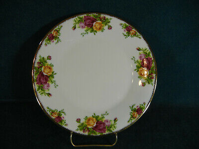 Royal Albert Old Country Roses Round 9 1/8