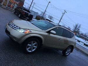 Nissan Murano in perfect condition