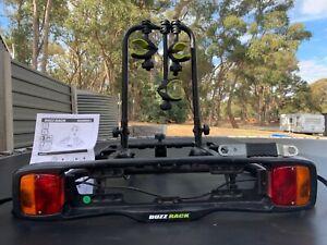 Bike rack Buzz Cruiser 3