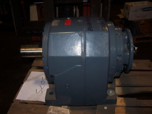 NEW FALK 225:1 RATIO MOTOR SPEED GEAR REDUCER ULTRAMITE 2.90 HP 09UCBN3A225AIB