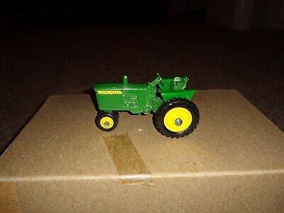 "Miniature Replica of John Deere 4010 Diesel Farm Die Cast Green Tractor 1/64 2"" for sale  Grand Rapids"