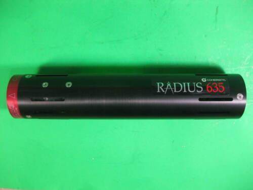 Coherent Radius 635 -- 1149819 -- Used
