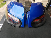 Ve hsv tail lights clubsport gts senator w427 ss ssv taillights Rutherford Maitland Area Preview