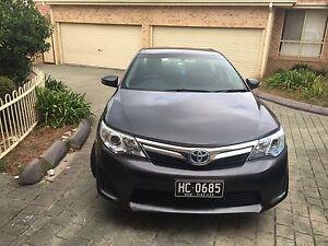 Toyota Camry Hybrid 2014 Bankstown Bankstown Area Preview