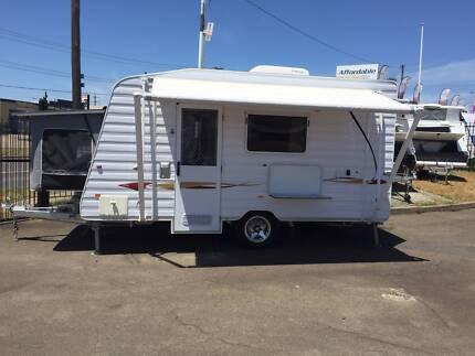 Cool   Caravans  Gumtree Australia Tamworth City  Tamworth  1132428456