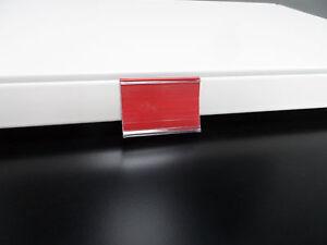 20-x-RIELES-DE-PRECIOS-6x4cm-ROJO-RAL-3000-ETIQUETA-PRECIO-SOPORTE-ESTANTER-A