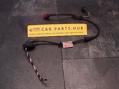 AUDI A5 8T3 COUPE OFFSIDE REAR ABS / CALIPER WIRING LOOM