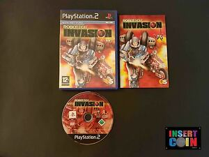 JUEGO-ROBOTECH-INAVSION-PAL-UK-PLAYSTATION-2-PS2-PS3