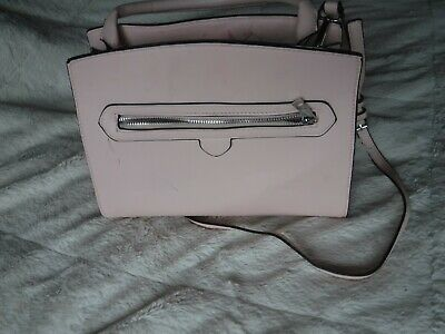 A New Day Womens pink Purse pre Owned