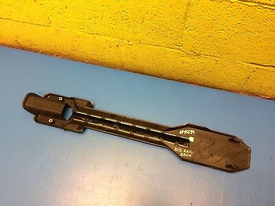 2009 Zafira MK II 05-2011 1.9 REAR MID SEAT ROW GUIDE RAIL NextDay #15694