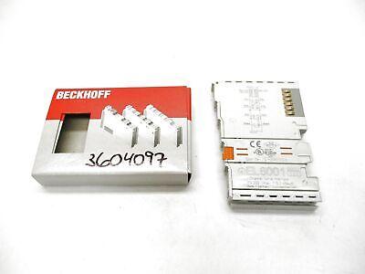 Beckhoff El6001 Nsmp