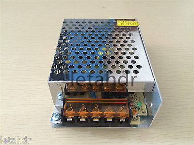 Input 110220vac Output 12vdc 5a 60w S-60-12 Regulated Switching Power Supply