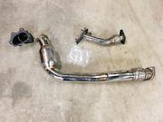 Subaru exhaust parts by AVO Carrum Downs Frankston Area Preview