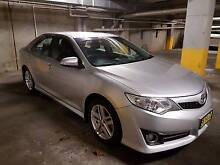 2013 Toyota Camry - Atara S – Luxury Line Ryde Area Preview