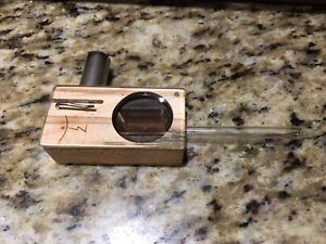 Magic Flight Vaporizer Kit - Lightly Used