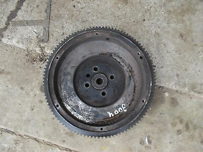 International 300 350 Utility Tractor Orignal Ihc Flywheel Starter Ring Gear