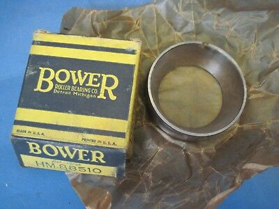 NOS front differential drive pinion cup Ford passenger cars 1955-1956